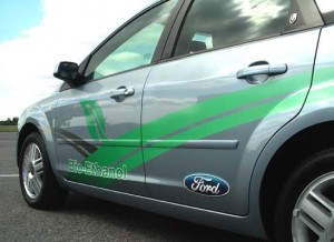 ford_focus_bio_ethanol_green_car