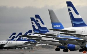Finnair postpones introduction of biofuel