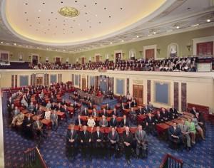 US Senators