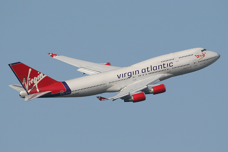 New Virgin 100