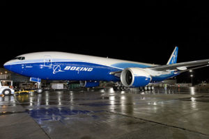 Boeing to test China biofuel