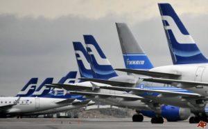 Finnair postpones introduction of biofuel