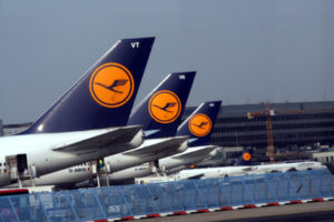 Lufthansa biofuel flights postponed by certification delay